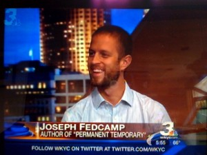 Fedcamp on NBC3 Still