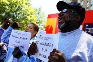 No Walm-Mart for Brooklyn